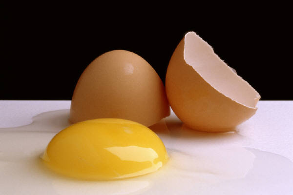 eieren houdbaarheid