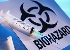 Botox of botuline injectie