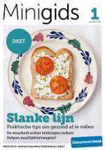 Gratis Minigids Dieet Consumentenbond
