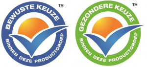 Logo Vinkje verpakking