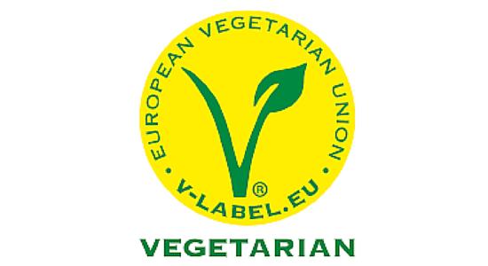 Vegetarisch Keurmerk: producten geschikt voor vegetariërs